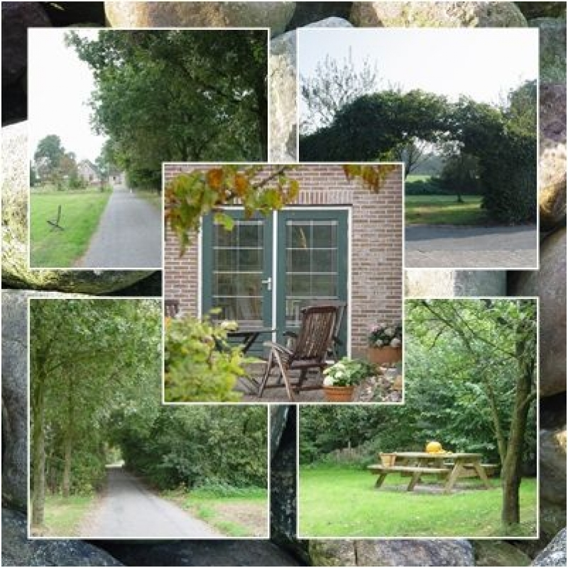 photo - B&B 't Wijnjeterper Schar